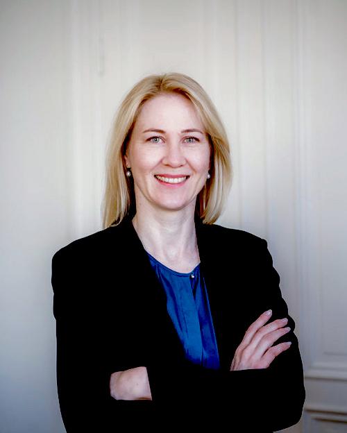 Jelena-Malm Advokat Norrköping